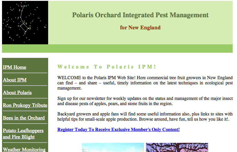 Polaris Integrated Pest Management