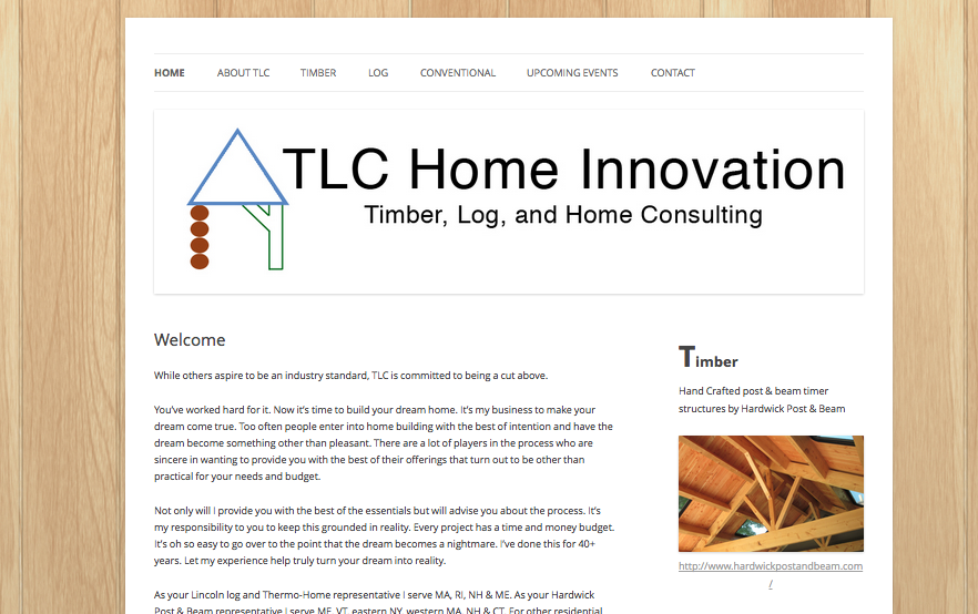 TLC Home Consulting