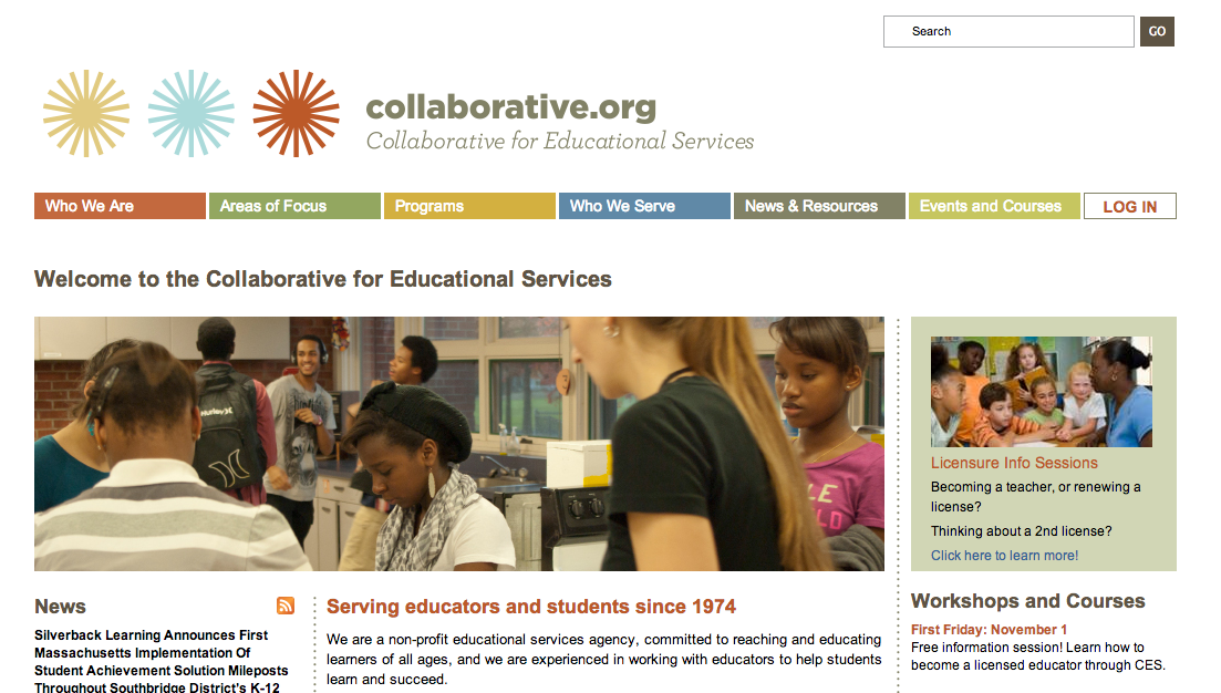 Collaborative for Educational Services